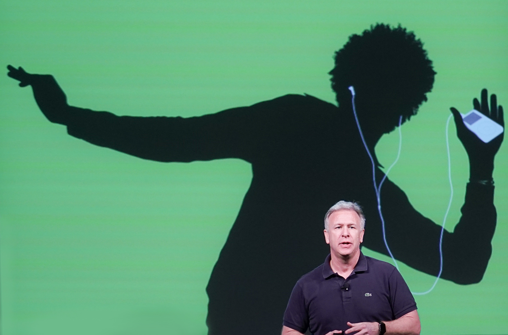 "Philip W. ""Phil"" Schiller"