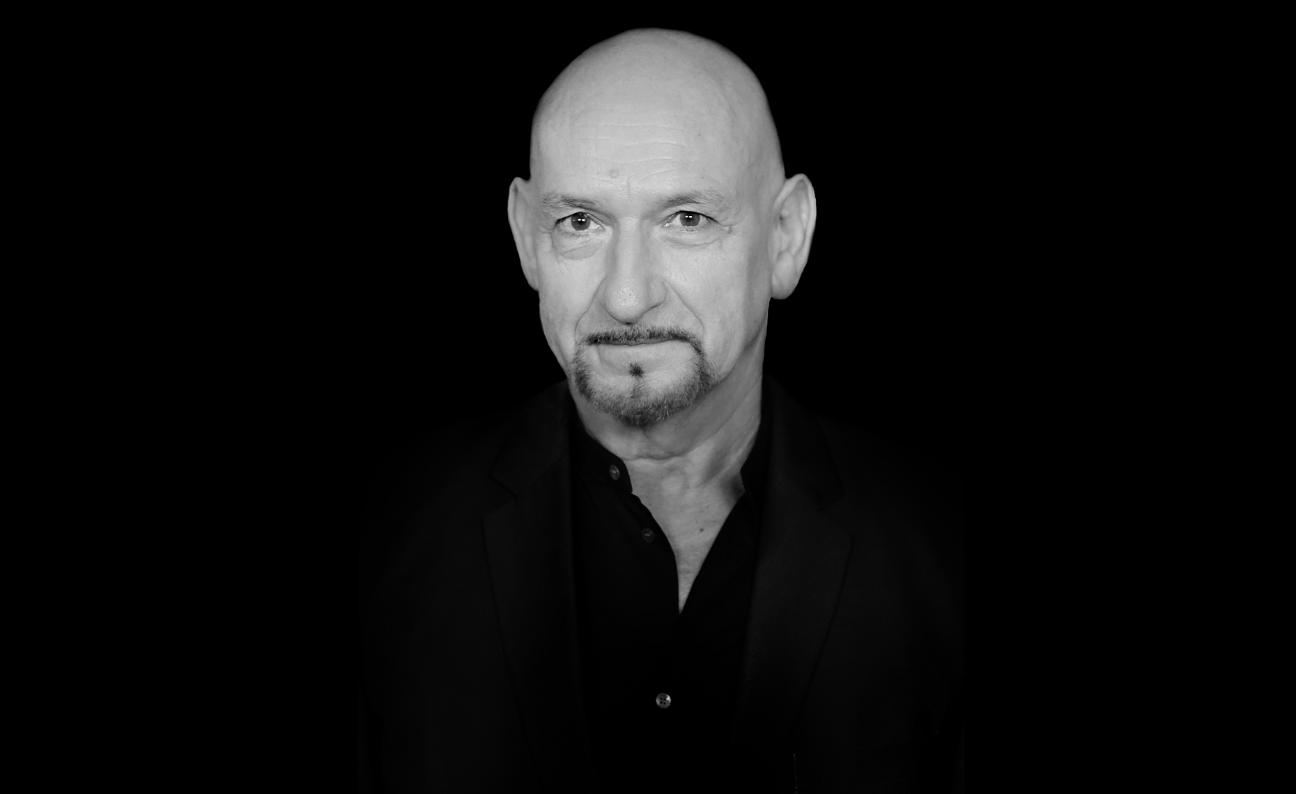 Sir Ben Kingsley