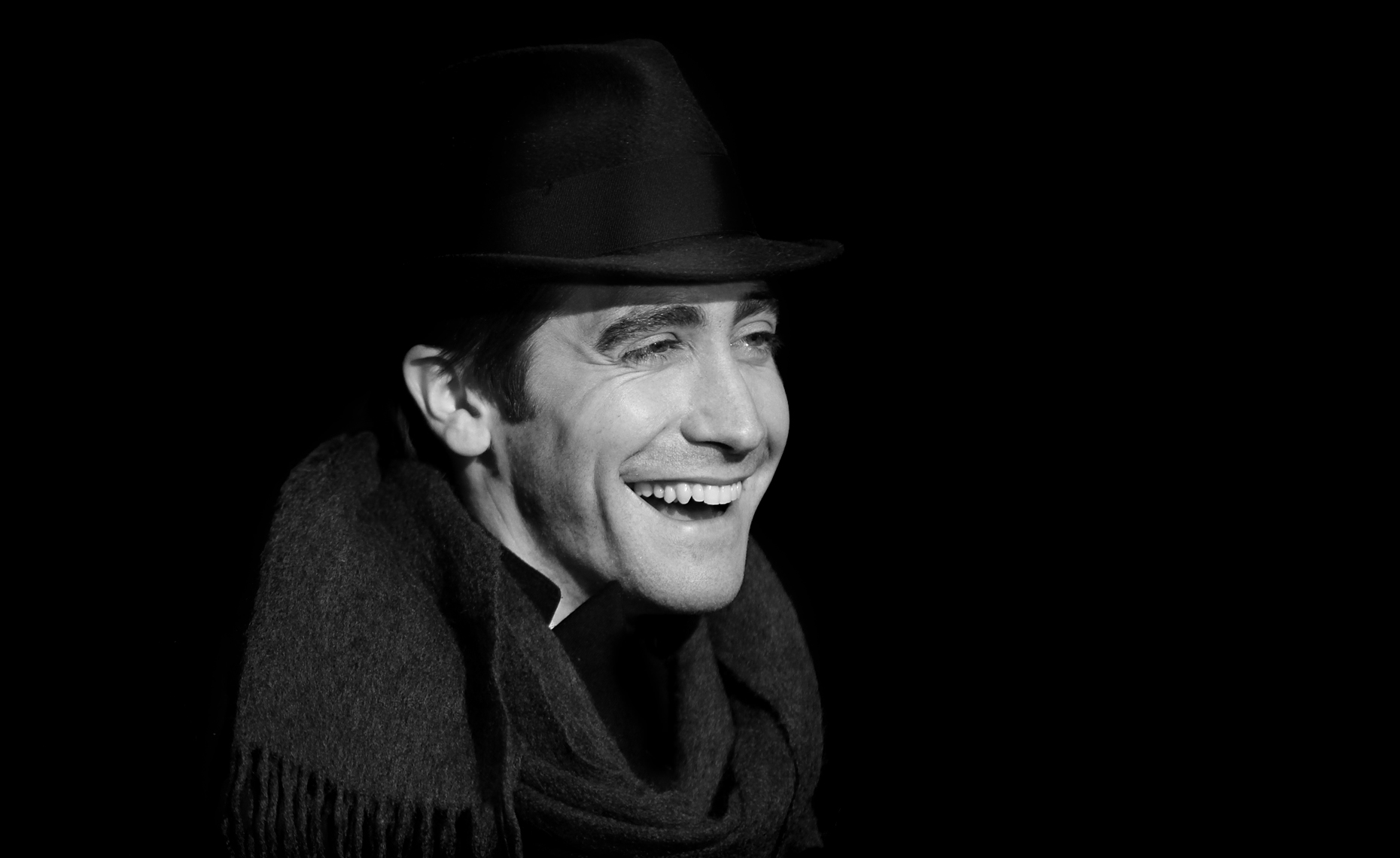 "Jacob Benjamin ""Jake"" Gyllenhaal"