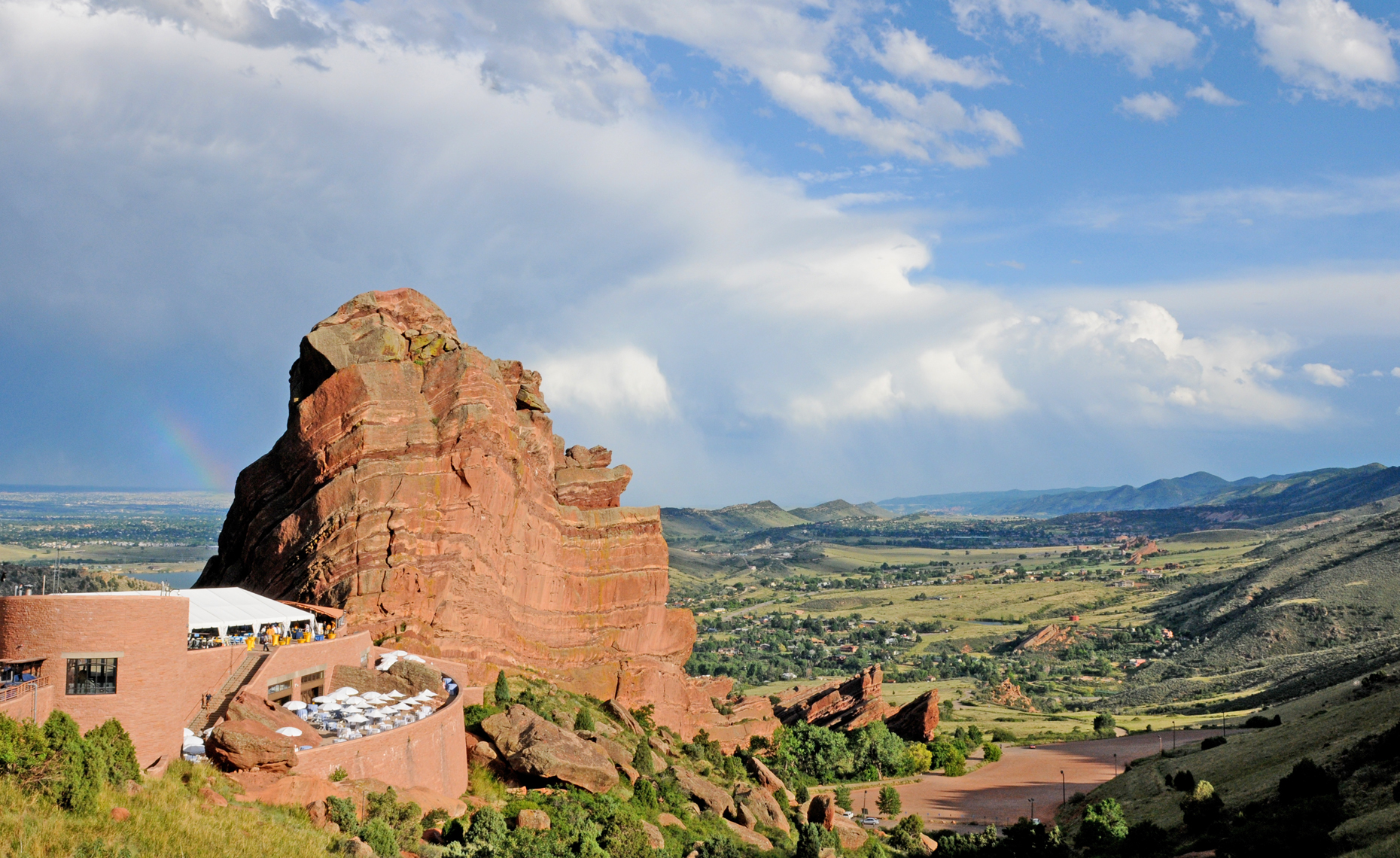 Red Rocks Colorado Corporate Event Photographer