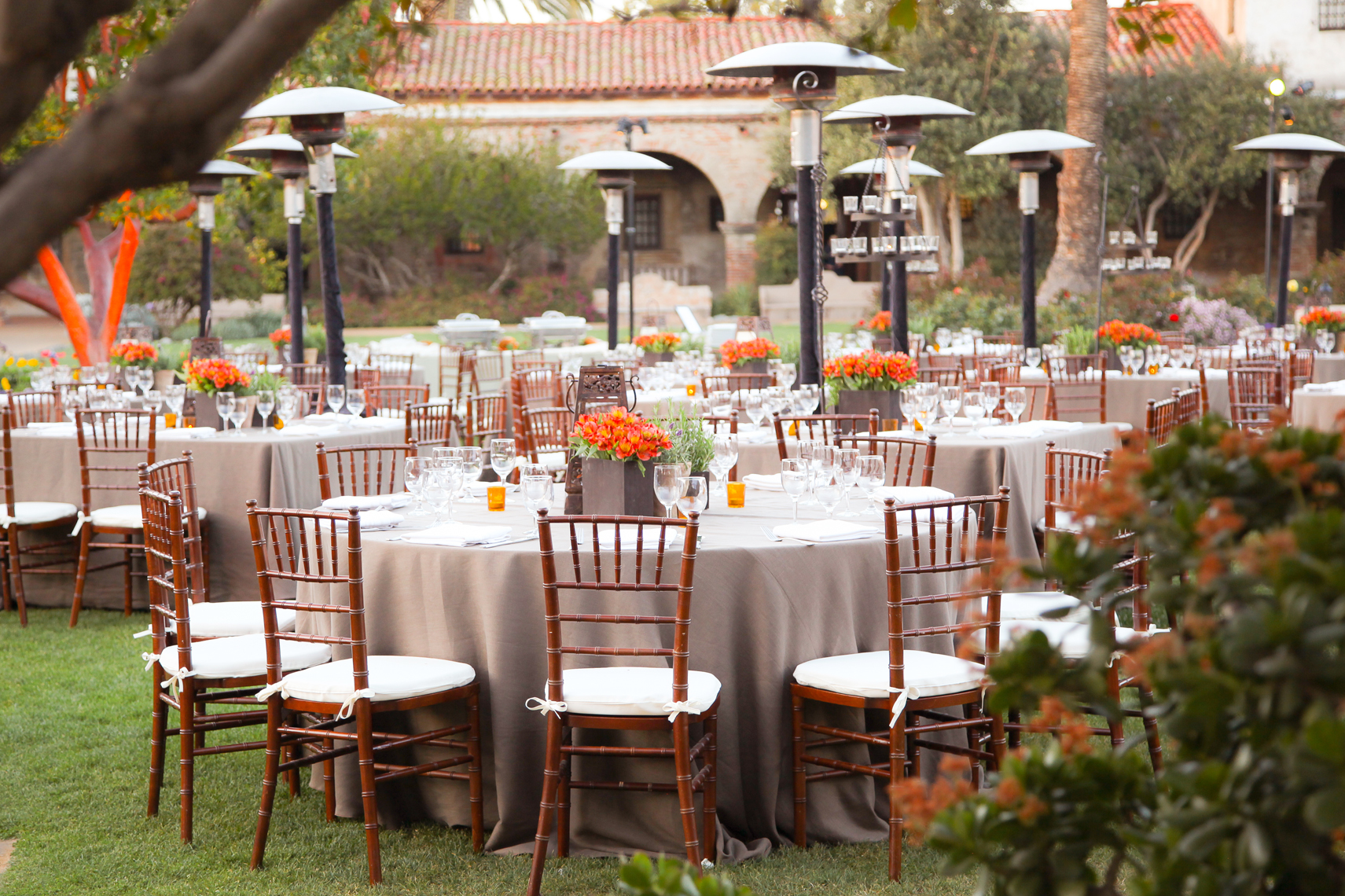Mission San Juan Capistrano Event Photography
